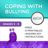 Coping with Bullying thru Friendship: Seeking Support and