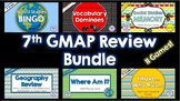 Social Studies 7th Grade CRCT Review - BUNDLE