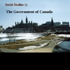 Social Studies - The Government of Canada Part 1 PowerPoint