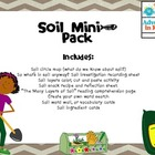 Soil Mini-Pack