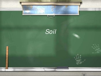 Soil Power Point