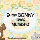 Some BUNNY loves numbers