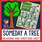 Someday a Tree by Eve Bunting Guided Reading Unit