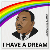 "Song For MLK Day – ""I Have A Dream"""