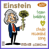 Team building song - make a difference, save the world!