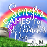 Songs and Activities for St. Patrick's Day