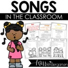 Songs in the Classroom