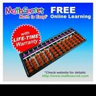 Soroban Abacus Math Learning for Children 3+ by MathSecret