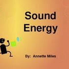 Sound Waves (Energy)
