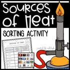 Sources of Heat Sort
