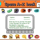 Space A-Z Book (Activity)