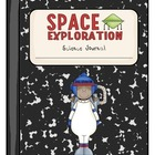 Space Exploration Journal