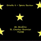 Space Review Flipchart