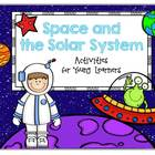 Space and Solar System for Young Learners