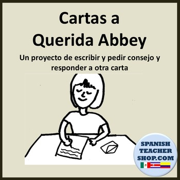 Spanish Advice Dear Abbey Project