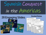 Spanish Conquest in the Americas