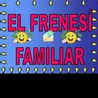 Spanish Family Feud Game (El Frenesi Familiar) - Sports (L