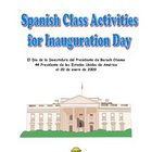 Spanish Inauguration Unit for Spanish I & II Levels for All Ages