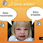 Spanish Interactive Presentation: Emotions