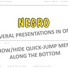 Spanish PowerPoint: Colors in Spanish (Introduction & Review)