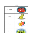 Spanish Summer Fruit: Activities for Beginners & Young Learners