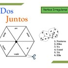 Spanish Verb Form Practice Activity (Pairs or Groups): Irr