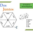 Spanish Verb Form Practice Activity (Pairs or Groups): Reg