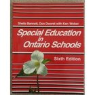Special Education in Ontario Schools Sixth Edition