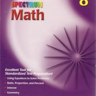Spectrum Math 8th grade
