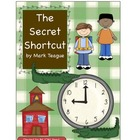 Speech Therapy Unit:  The Secret Shortcut