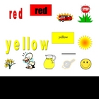 Spell & Read Color Words Through Songs (Pre-K, Kindergarte