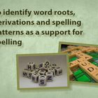 Spelling activities for suffixes that end in e and y
