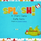 Splash! A sight word game