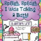 Splish Splash I Was Taking A Bath {A Digraph Unit ~ 15 Lit