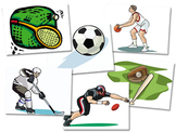 Sport and Physical Education Games Collection