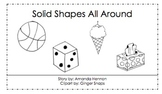 Spotlight on Solid Shapes