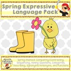 Spring Expressive Language Pack