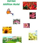 Spring Flower Garden Addition Model - Part Part Whole