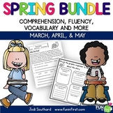 Spring Fluency Packet