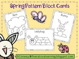 Spring Pattern Block Pictures