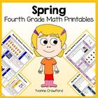 Spring Quick Common Core (4th grade)
