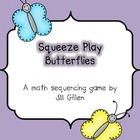 Squeeze Play - Butterfly theme