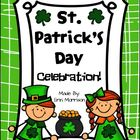 St. Patrick's Day Celebration!