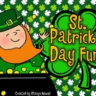 St. Patrick's Day Fun! {8 Literacy and Math Activities}