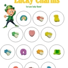 St. Patrick's Day Lucky Charms Sort