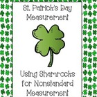 St. Patrick's Day Measurement
