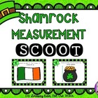 St. Patrick's Day Measurement Scoot