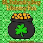 St. Patrick's Day Packet O' Fun