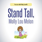 Stand Tall Molly Lou Melon Lesson Plans & Activities Packa