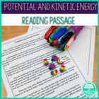 Standardized Testing - Reading Practice - Potential and Ki